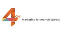 4CM Logo