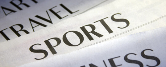 Finding The Right Angle For Print Media