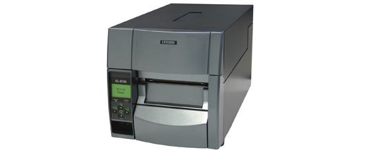 Pet food producer cuts costs with Citizen CL-S700 label printer