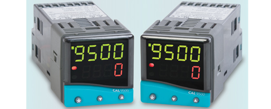 CAL 9500P offers accurate temperature control from any computer