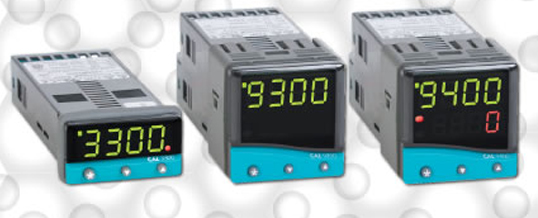 CAL range offers cost-effective, reliable temperature control