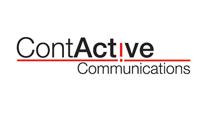 ContActive Logo