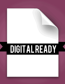 Digital Ready Document