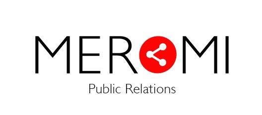 Meromi Logo